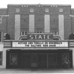 The State Theatre in Falls Church